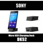Sony Micro USB Charging Dock DK52 (AAA Grade)