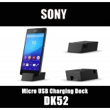 Sony Micro USB Charging Dock DK52 (เครื่องนอกประกัน 1 ปี)