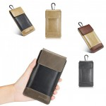 ซองหนัง CaseMe Vintage Leather Pouch