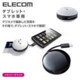 ELECOM Micro USB 2.0 Card Reader & Writer