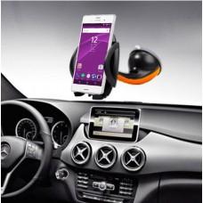 ที่วางโทรศัพท์มือถือในรถ Mobile Phone Universal Car Mount Holder