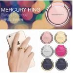 Mercury Goospery Premium Ring แหวนล็อคโทรศัพท์กับนิ้ว 360 องศา (ของแท้)