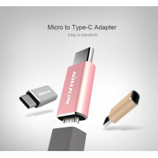หัวแปลง Nillkin Micro to Type-C Adapter