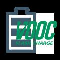 เทคโนโลยี OPPO VOOC Flash Charge